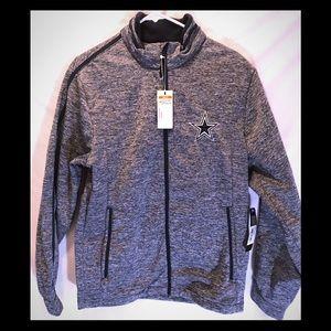 Antigua Dallas Cowboys Golf Jacket